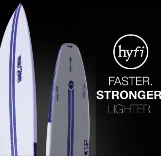 JS industries surfboards   HyFi model