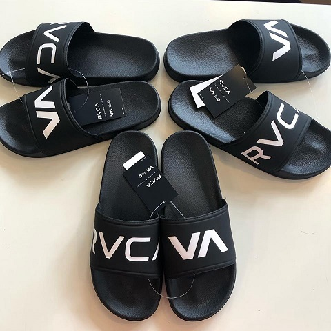 RVCA メンズ SHOWER サンダル