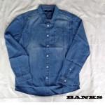 BANKS BRAND  おすすめのシャツ