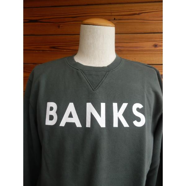 BANKS BRAND   CLASSIC