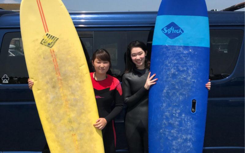 大阪なんばから行こう~~  サーフィン体験スクール  20180609