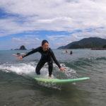 サーフィンに行こう〜〜   20200906 台風を避けて日本海に!大阪サーフィンスクール サーフインスクール大阪 体験スクール