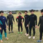サーフィンに行こう~~~~~  20180414