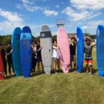 サーフィンに行こう~~  20200813 。サーフィンスクール大阪 初心者 体験スクール 大阪