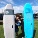 サーフィンに行こう〜〜   20200918  オフショア強!サーフィンスクール大阪 大阪 サーフィンスクール