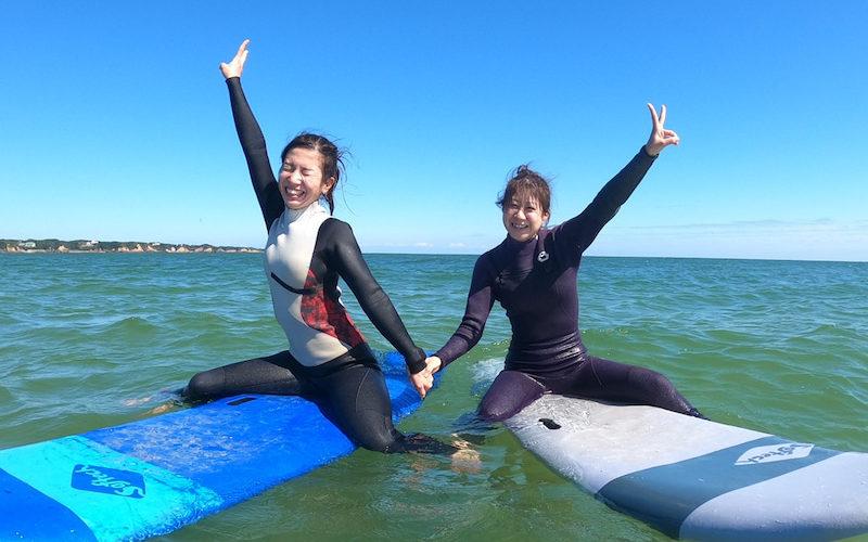 サーフィンに行こう~~    20201015!サーフィンスクール大阪 大阪サーフィンスクール 体験スクール