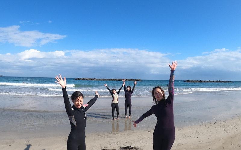 サーフィンに行こう~~   20201122!大阪サーフィンスクール サーフィンスクール大阪