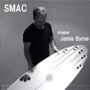 SMACゲストシェイパーのお知らせ
