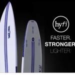 JS industries surfboards   HyFi model