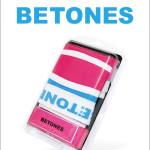 大人気のボクサーパンツ BETONES 入荷してます。