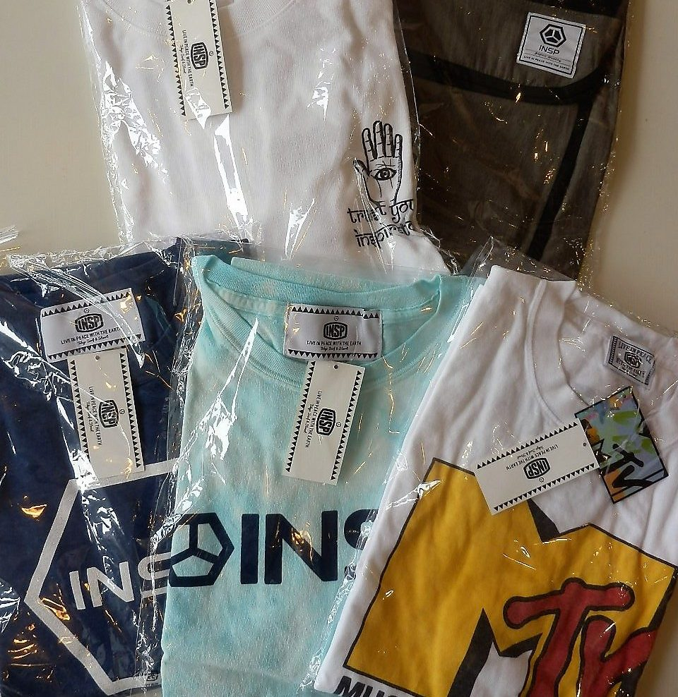 INSP インスピ Summer Spot Collection 入荷!