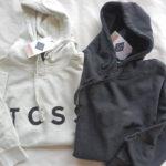 TCSS 2017 パーカー入荷!