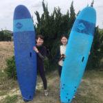 サーフィンに行こう~~   20190429
