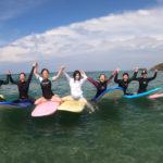 サーフィンに行こう〜〜  20200823!サーフィンスクール大阪 大阪サーフィンスクール