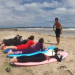 サーフィンに行こう〜〜!20200912 サーフィンスクール大阪 初心者スクール 大阪サーフィンスクール