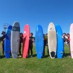 サーフィンに行こう~~  20200921!手ぶらでサーフィン 大阪サーフィンスクール サーフィンスクール大阪