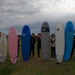 サーフィンに行こう~~   20201018!大阪サーフィンスクール 体験スクール サーフィンスクール大阪