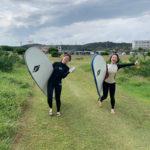 サーフィンに行こう~~  20201004!初心者スクール大阪サーフィンスクール サーフィンスクール大阪