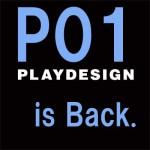 P01  PLAYDESIGN プレイデザイン
