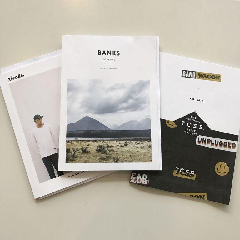 TCSS  BANKS  2017FALL